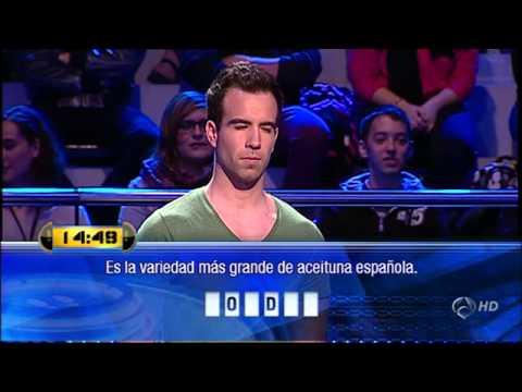 Ahora Caigo - 6/03/2014. Michel Pedrero en Antena 3