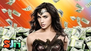 Wonder Woman: Why WB Has 65 Million Reasons To Smile!