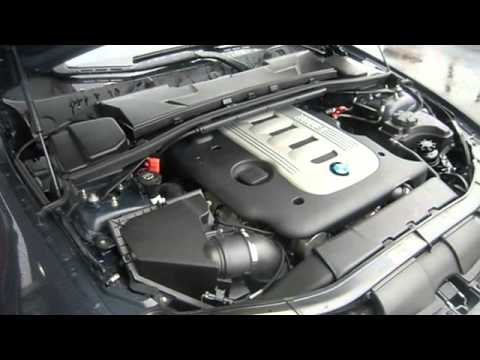 2009 BMW 335d - CUABS Inc. - Winston-Salem, NC 27106