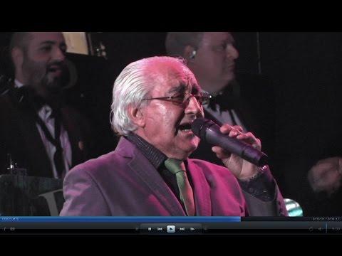 Miguel Torres.Orquesta Poceiro 2015.