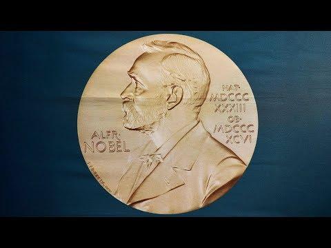 Live: 2019 Nobel Prize in Physiology or Medicine announcement 2019诺贝尔生理学或医学奖将花落谁家?