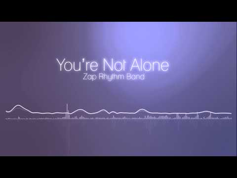 Guy Schwartz - You're Not Alone (Official Audio)