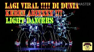 vuclip Yang lagi trending di dunia !!!! Light dance terkeren di dunia