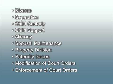 Merrimack New Hampshire Divorce Lawyer: John Durkin, WBDK Law
