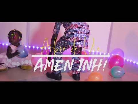 Download ARBRE DE VIE: AMEN INH ! (CLIP OFFICIEL)