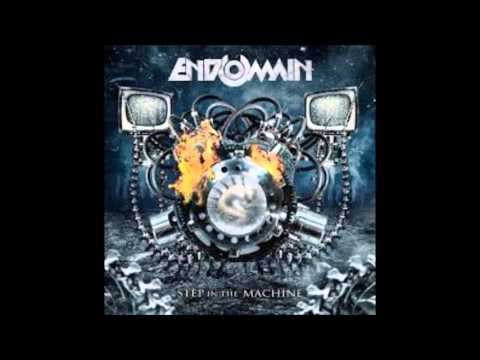Attack from the metal planet radio show with Endomain