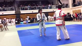Judo Grand Master vs Karate. JUKKENDO Official Video.