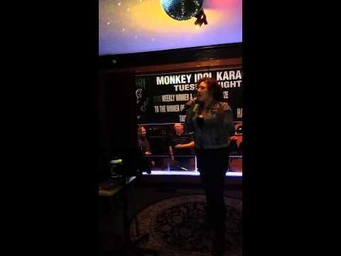 K.N.O.Worthy karaoke video #7