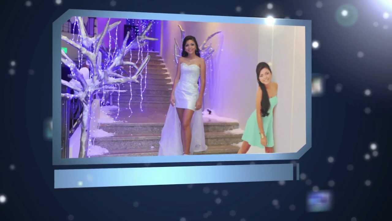 Decoracion Invierno Quince A?os ~ Fiesta de 15 a?os  Tem?tica Invierno con Maluma  YouTube
