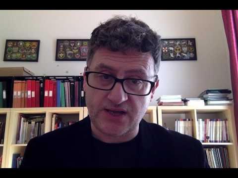 Mark Galeotti on Russian Protests