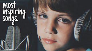 MattyBRaps Most Inspiring and Motivating Songs