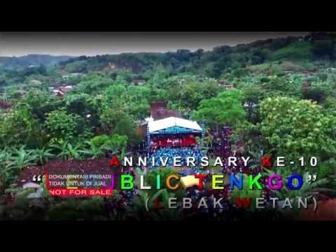 Muskurane - Tasya Rosmala New Pallapa Live In Republik Tenkgo Lebak Wetan Pati