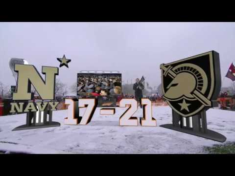 Army Football: ESPN College GameDay feature on 2016 Army ...
