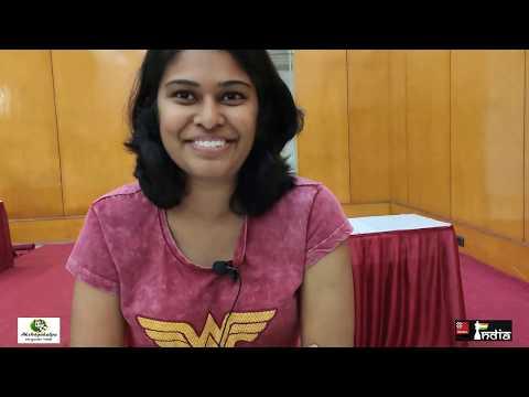 Nandhidhaa Analyzes Her Win Against Valentina Gunina And More