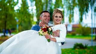 Свадьба Артёма и Ольги слайдшоу