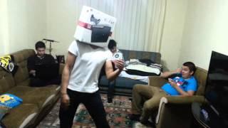 Harlem Shake (Şahinler)TURKEY(Küçükçekmece/İstanbul., 2013-03-02T21:44:44.000Z)