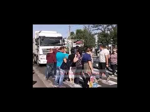 Новости-N: перекрытие Варваровского моста в Николаеве