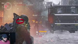 What happens when i go Solo in the Darkzone...? - The Division 1.8