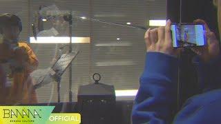 [EXID()] (LADY) RECORDING MAKING FILM