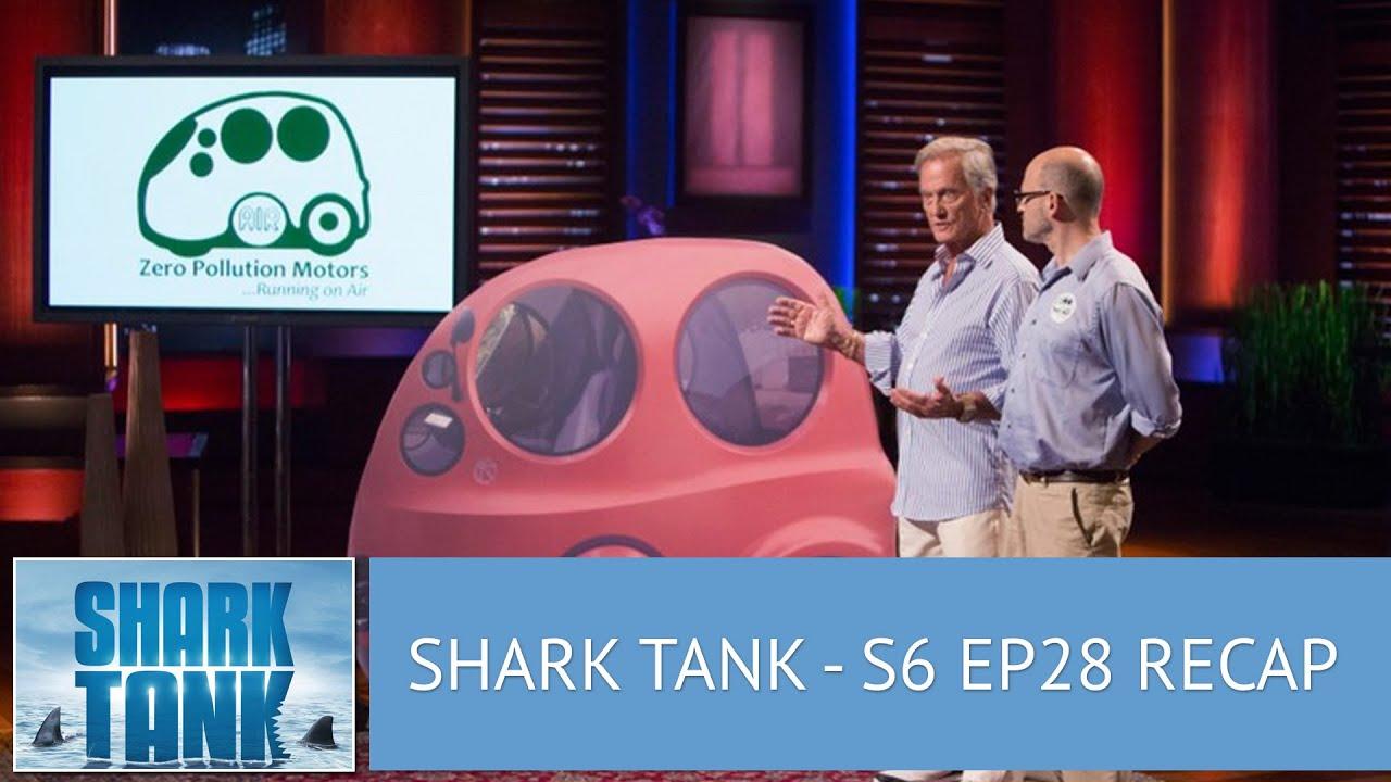 Shark Tank - Season 6 Episode 28 - May 1st, 2015 Recap - Inside the Tank