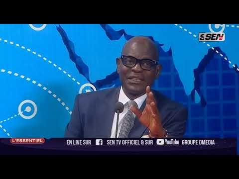 Richesse du pays :  Cheikhe Diop  charge l'Etat