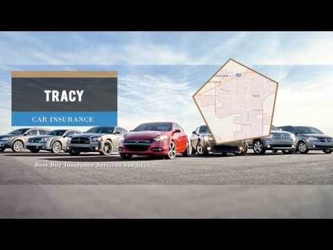 Get Cheap Auto Insurance In Tracy CA From Best Buy Insurance