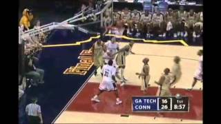 Top Ten Best UConn Moments