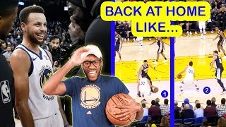 UNSTOPPABLE! STEPH CURRY & CO. CONTINUE NBA ONSLAUGHT! GOLDEN STATE WARRIORS VS. NUGGETS (REACTION)