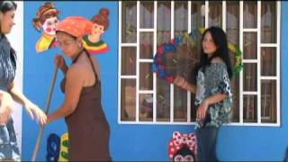 LA CHISMOSA, canta Javier Castro