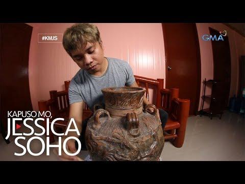 Kapuso Mo, Jessica Soho: Walastik, antik!