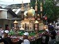 peringatan maulid nabi muhammad saw di kampung jawa denpasar bali