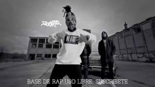 base de rap malandro underground hip hop instrumental zdk
