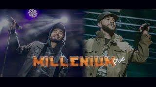 Millenium Plus:Concert Timati and Mot Official Film (2016)