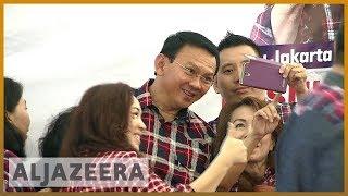🇮🇩 Ex-Jakarta Governor Ahok, Jailed For Blasphemy, Freed | Al Jazeera English