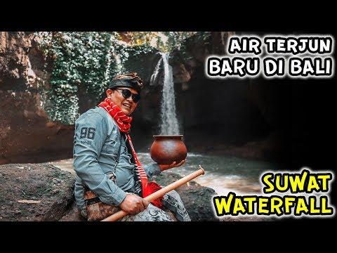 suwat-waterfall,-objek-wisata-baru-di-bali-yang-tersembunyi-|-air-terjun-suwat