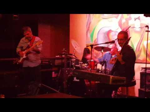 """Drift  Away"" - Mentor Williams by 1129 Band"