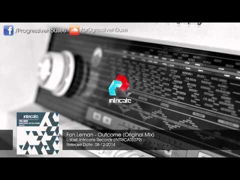 Fon.Leman - Outcome (Original Mix)