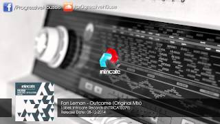 Fon.Leman - Outcome (Original Mix)
