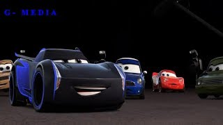 "Cars 3  NEW TRAILER "" Happy "" Animated Movie HD"