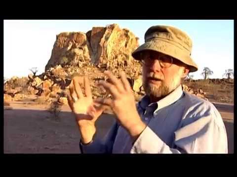 MAPUNGUBWE - Secrets Of The Sacred Hill - Icon Entertainment - Lance Gewer