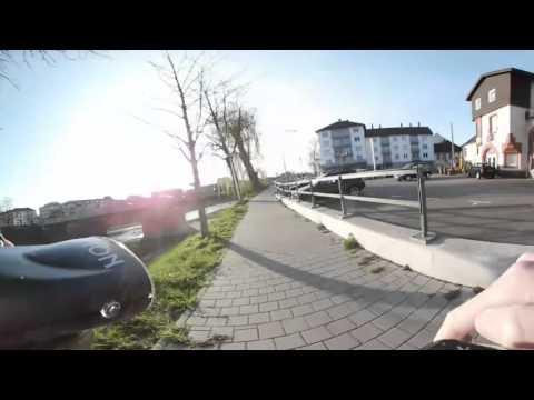 VR 360 Mountainbike - Rastatt Murg Short