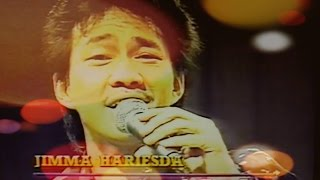 "JIMMA HARIESDA - In Your Eyes ""George Benson"" 
