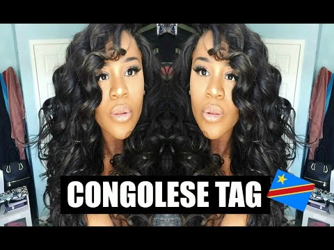 Congolese Tag