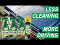Best Car Detailing Products: Quick & Easy Line | Turtle Wax