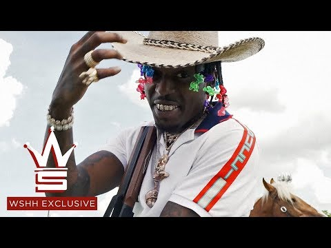 Sauce Walka  They Hurt  (WSHH Exclusive - Official Music Video)