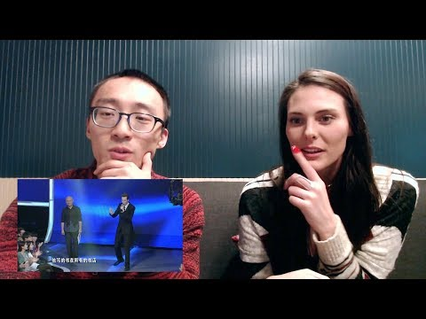 Australian Rapper On Chinese Dating Show - In-Depth Analysis ft Alex Morehouse