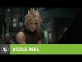 GDC 2016 Sizzle Reel | Unreal Engine