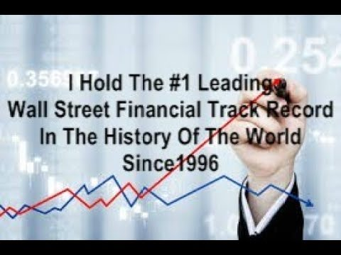 Fact! I Am The Greatest Ivy League Wall-Street Analyst Trader/Investor In The History Of The World