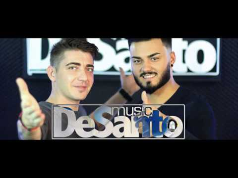 PROMO DESANTO & JADOR - AM CREIERUL TDI
