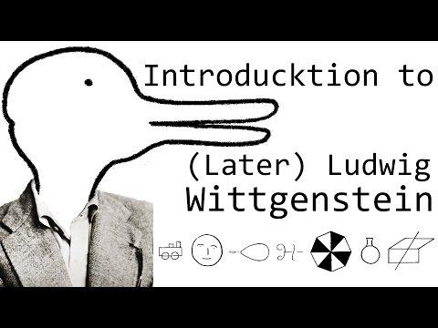 Introduction to Wittgenstein